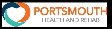 Portsmouth Health and Rehab logo